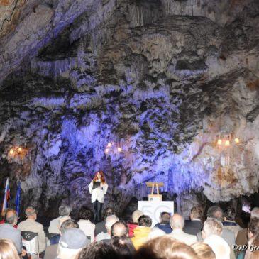 50. obletnica mednarodne speleološke zveze UIS