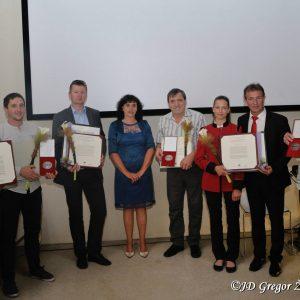 Priznanje Občine Divača 2015