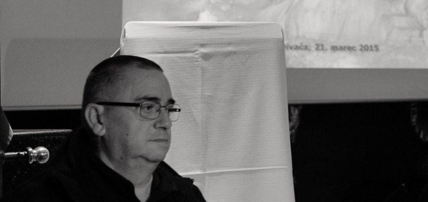 Matej Bezeljak 1954 – 2016