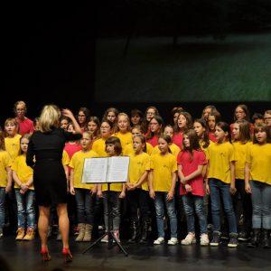 Pevski zbor OŠ Divača