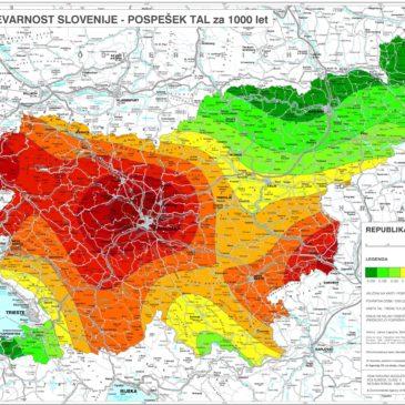 Predavanje dr. Blaža Vičiča – Potresi, zapisani v jamah
